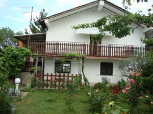 Škerjanc - hiša