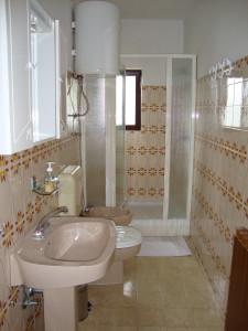 Škerjanc - kopalnica