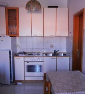 Filipčič - kuhinjska niša