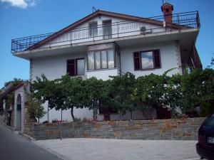Gregorič - hiša