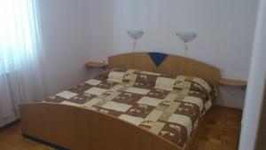 Gregorič - spalnica