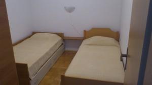 Gregorič - spalnica twin