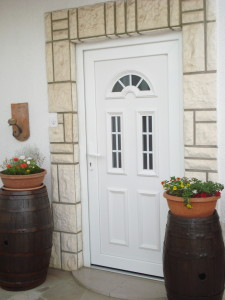 glavni vhod