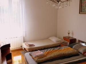 spalnica 2+1