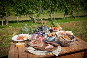 Slovene Gastronomy